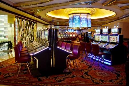 Cassino Atlantic City